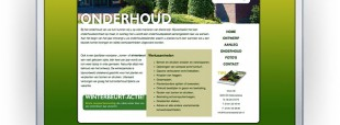 Nieuwe website JKH Hoveniers uit Hellevoetsluis