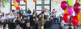 Persconferentie nieuwe koers Gors op Deltapark Neeltje Jans Zeeland