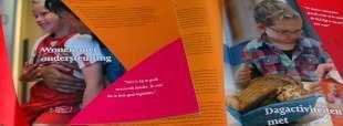 Enthousiaste cliënten in de nieuwe sectorbrochures van Gors