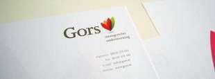 Nieuwe visie en kleurrijke identiteit voor stichting Gors uit Zeeland