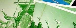 Leerbegeleiding brochures voor Center Parcs Europe parken