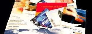 Complete brochurelijn Stichting Zorgstroom Zeeland.